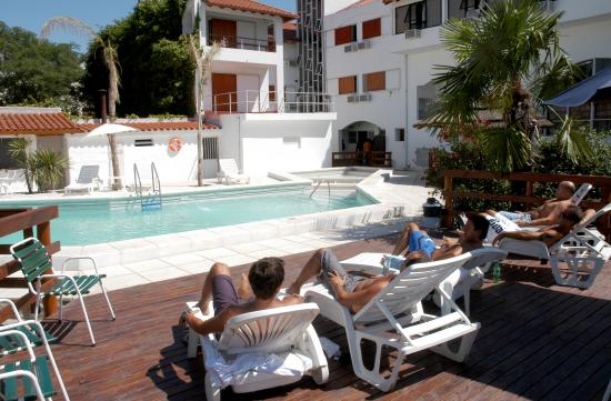 Hotel el condado prices reviews villa carlos paz - Carlos cordoba ...