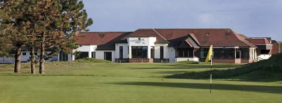 Troon, UK: Kilmarnock Barassie Golf Club