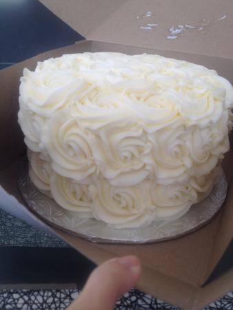 Gateau Neo: Best cake ever!!
