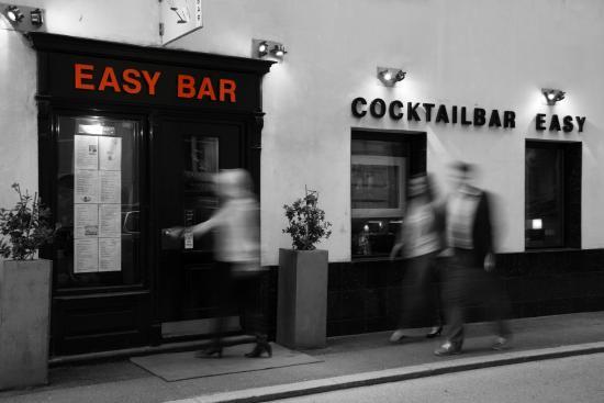 Cocktailbar Easy