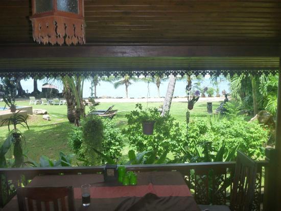 班拉加河內別墅飯店