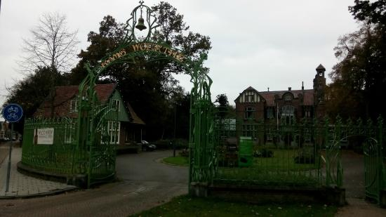 Villa Rams Woerthe