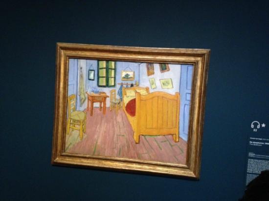 Van Gogh Museum - Van Gogh\'s \