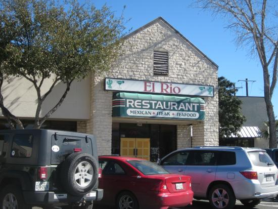 Mexican Restaurant In Boerne Tx