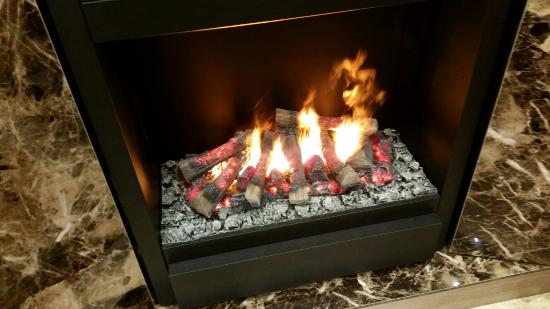 The fire place comfort elite hotels old city stanbul for Comfort elite hotels sultanahmet