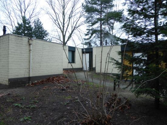 Center Parcs De Huttenheugte: Haus