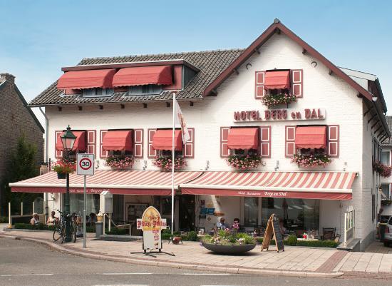 Hotel Berg en Dal