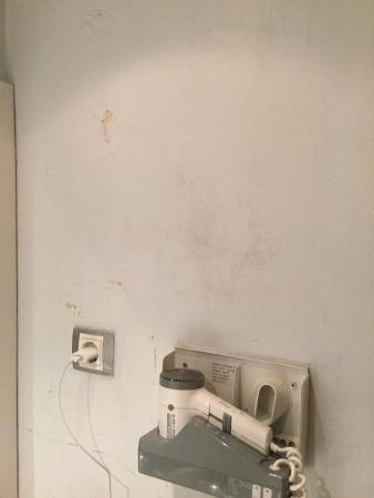 Apartamentos Eurobuilding 2: Detalle Baño