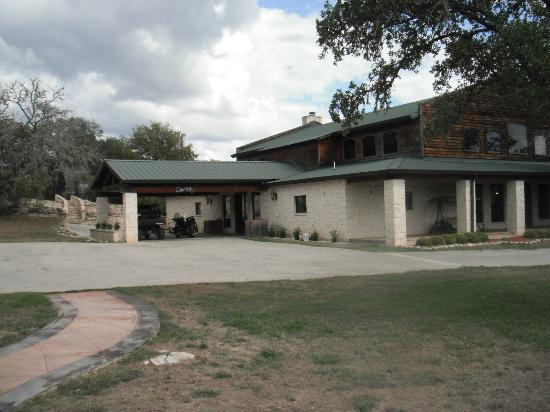 Medina River Ranch Resort