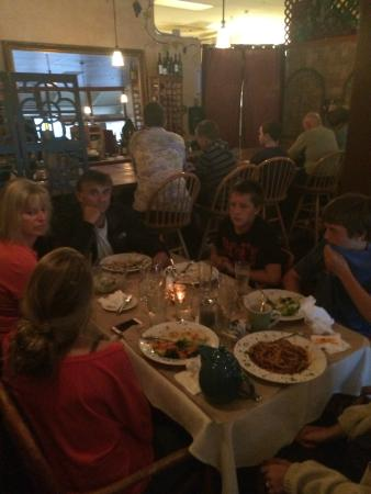 Athena cafe mediterranean restaurant 315 mid valley for Athena mediterranean cuisine ny