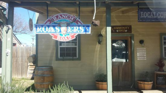 Ranch Road Roasters