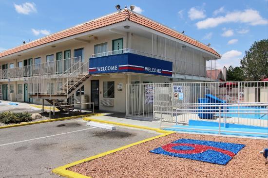 Photo of Motel 6 Albuquerque - Carlisle
