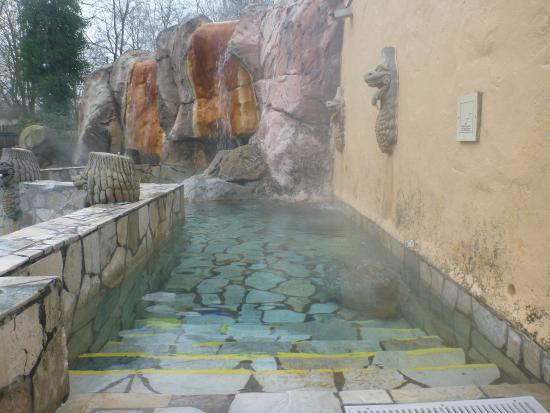 Huttenheugte Schwimmbad