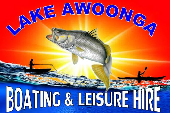 ‪Lake Awoonga Boating & Leisure Hire‬