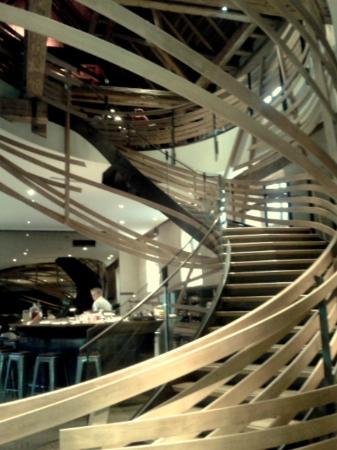 pièce maîtresse du restaurant.... - Photo de Brasserie Les Haras ...