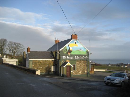 Michael John's Pub