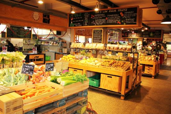 Ponsonby Produce Market