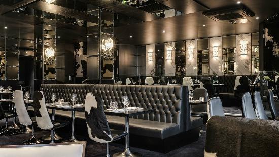 Top Argentinian Restaurants London