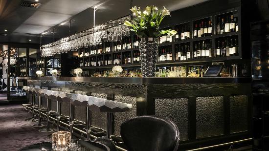 Top Floor Bar