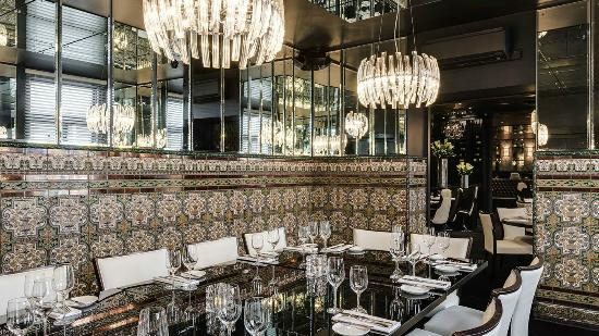 1st Floor Private Dining Room - Picture of Gaucho - Piccadilly ...