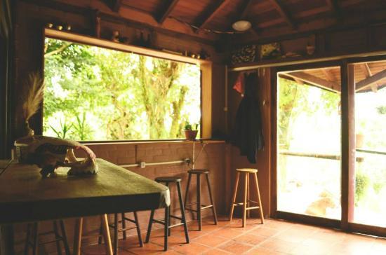 Foto de Hostel Da Terra, Florianu00f3polis: Brewery Pub - TripAdvisor