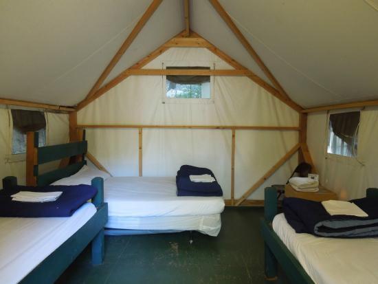 Family Tent Cabin Picture Of Yosemite Bug Rustic