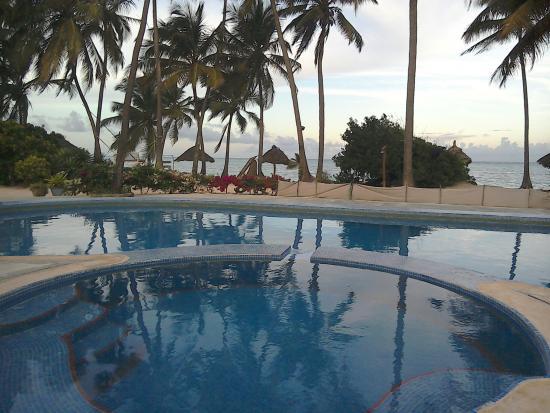 Echo Beach Hotel: Magical