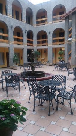 Hotel La Silla
