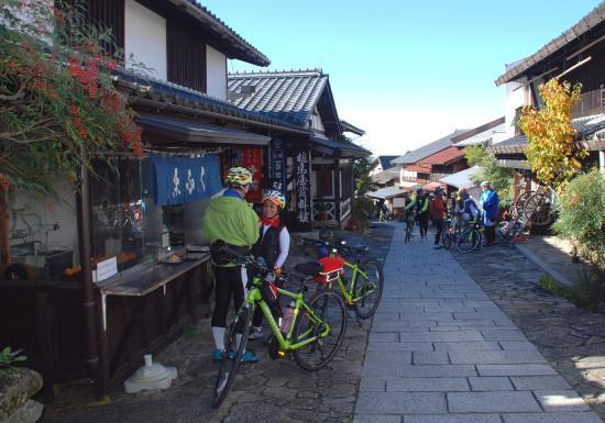 Tono Cycling