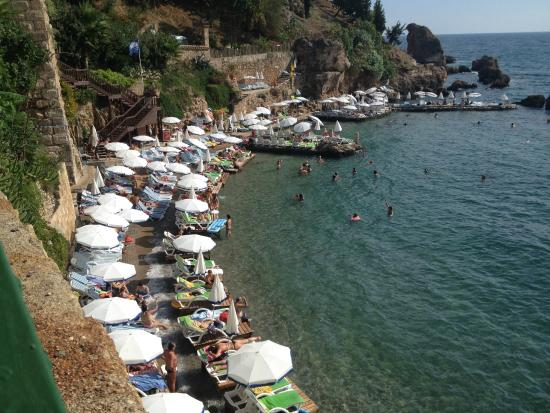 TTC Day Tours, Istanbul : Kuşadası on Turkey's Aegean coast