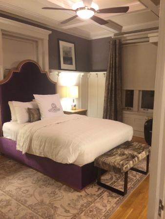 Steinhart: Bedroom