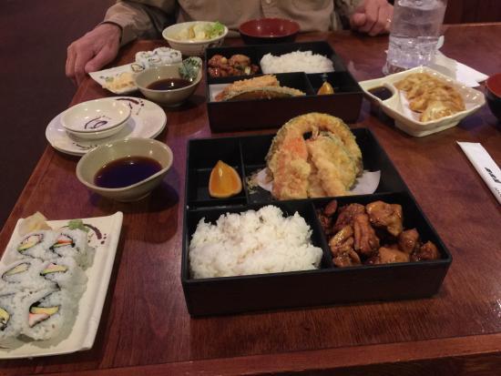 Inakaya Japanese Restaurant : Where to start?!?!