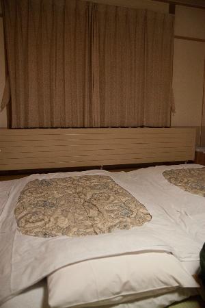 HOTEL TAITO: 和室
