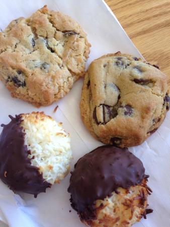 Wildflour Bakery : Yummy!