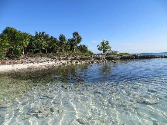 Catalonia Royal Tulum Beach Spa Resort Bay At The End Of