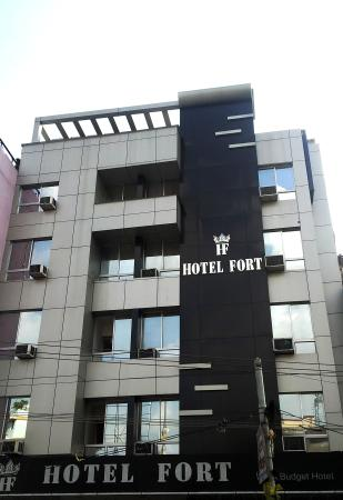 Hotel Fort