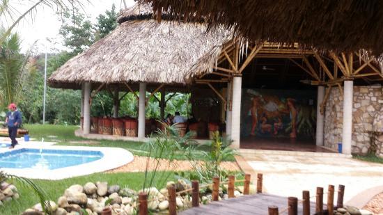 Axkan Arte Hotel Palenque