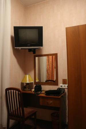 Hotel Grifon: одноместный номер