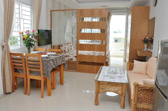 Huong's Cozy Condos