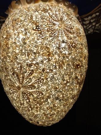 Rattan Resto (Amadeus): Nice lamp :).