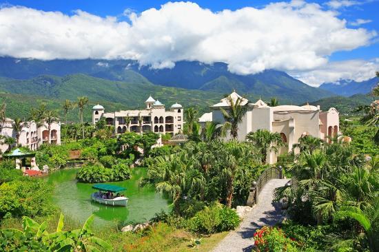 Promisedland Resort & Lagoon : River Cruise