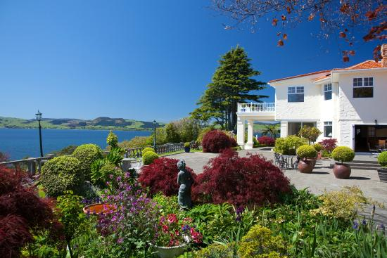 Peppers on the Point - Lake Rotorua: Exterior