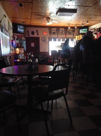Chasers Bar And Grill Oak Island North Carolina