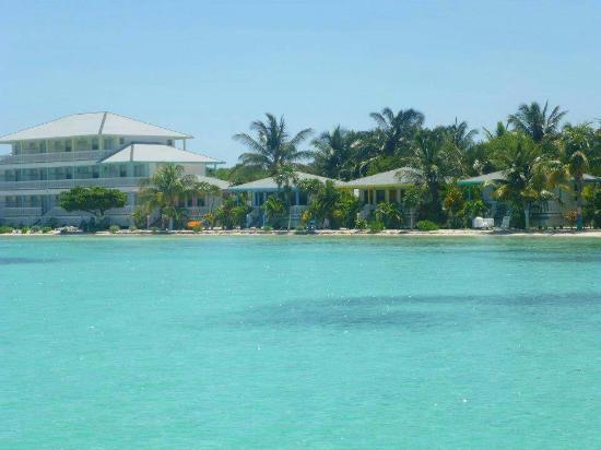 Graham's Place: Un verdadero Paraíso tropical!!