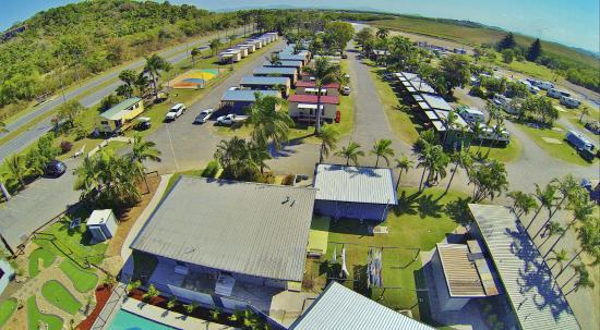 Big4 Mackay Marine Tourist Park Updated 2018 Prices