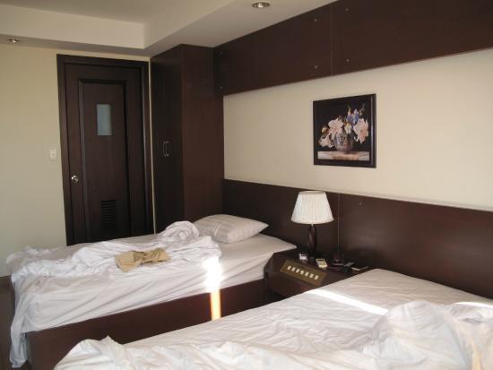 Crystal Hotel Nha Trang