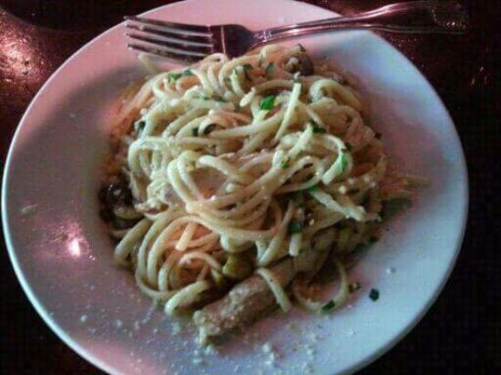 Caleco's Restaurants & Bars : Food