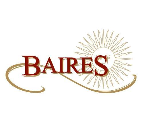 Baires: Logo