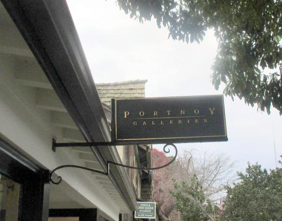 Portnoy Galleries