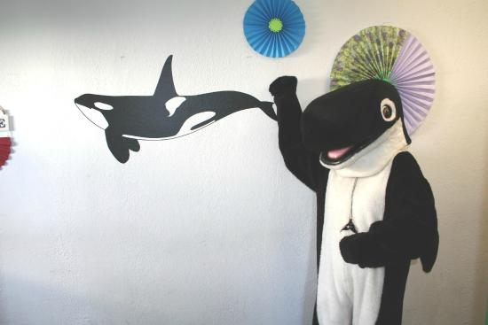 Welcome to The Orca Inn!